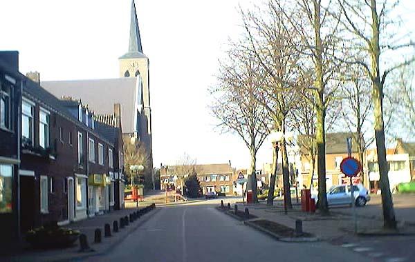 Klik voor het vergroten van de foto 'Markt bij Scholtisstraat'.